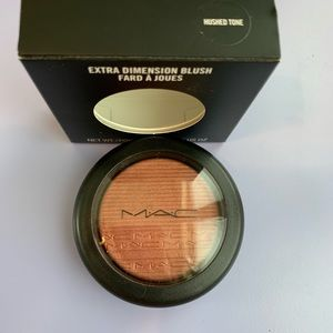 MAC Extra Dimension Blush in shade Hushed Tone